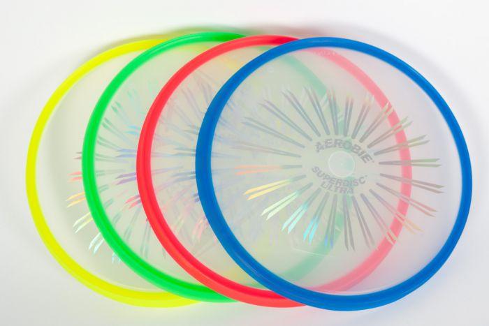 Aerobie Superdisc Ultra frisbee