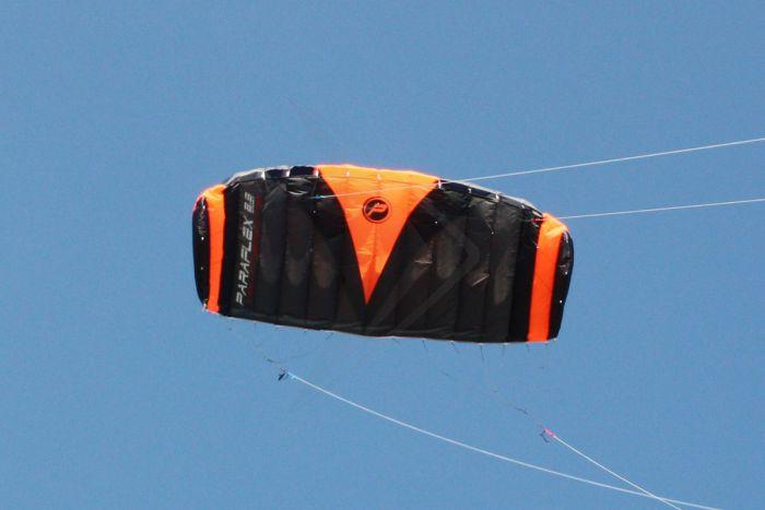 Paraflex Trainer 2.3 - Trainerkite