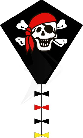 Eddy - Jolly Roger 50