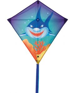 Eddy - Sharky