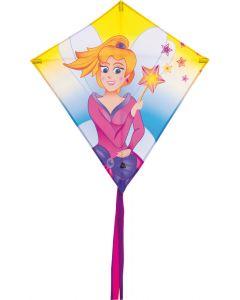 Eddy - Princess