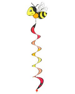 Bumble Bee Twist