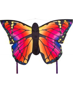 Butterfly Kite Ruby 130