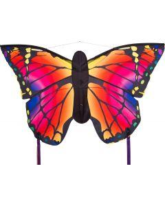 Butterfly Kite Ruby 130