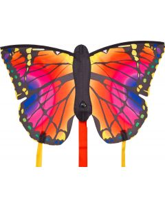 Butterfly Kite Ruby 52