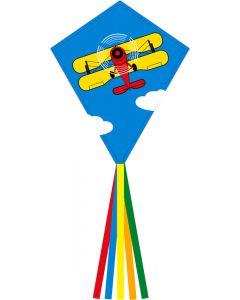Eddy - Biplane 70
