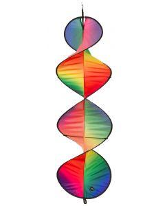 Helix Gradient Rainbow