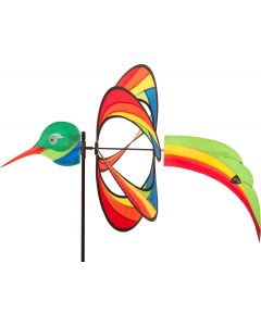 Paradise Hummingbird
