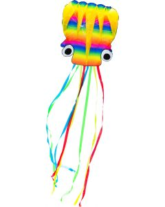 Rainbow Octopus Large