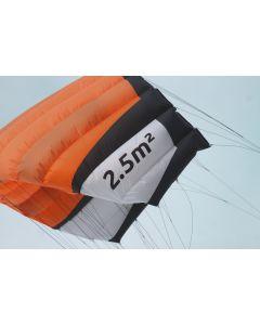 Skipper-3 linet trainer kite