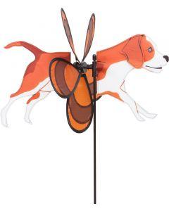 Spin Critter Hund