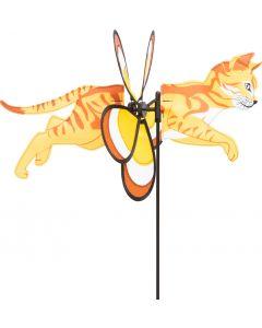 Spin Critter Kat