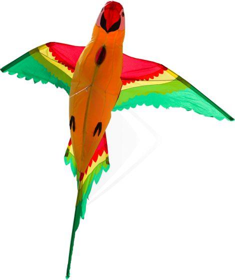 3D Parrot