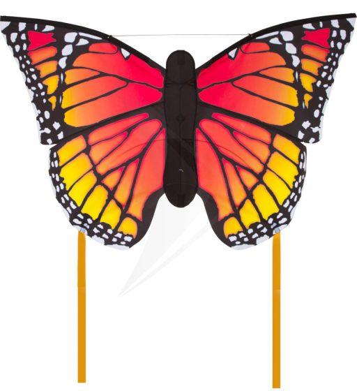 Butterfly Kite Monarch 130